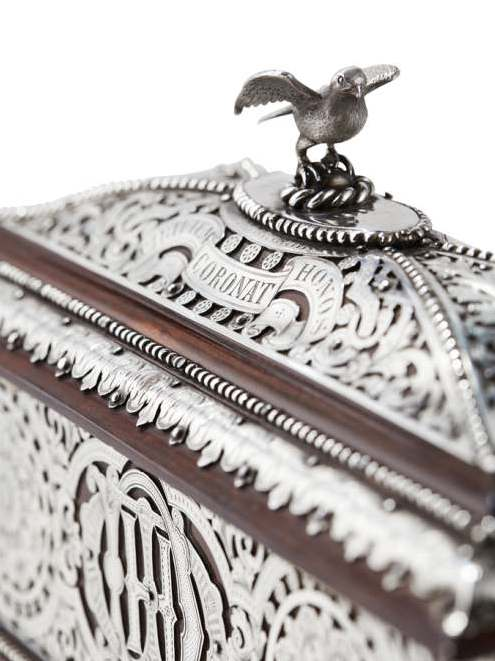 Scottish Silver & Applied Arts Auction