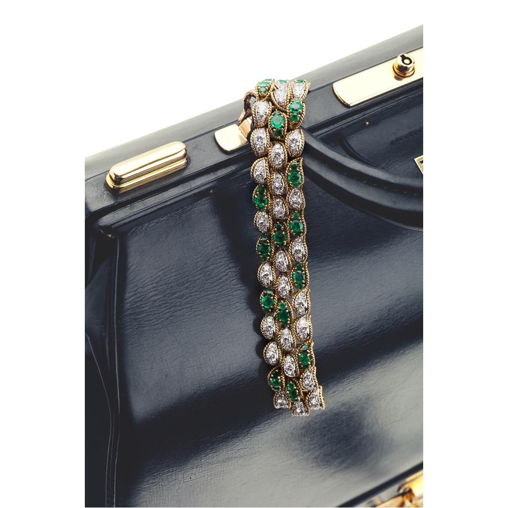 Designer Jewellery Van Cleef