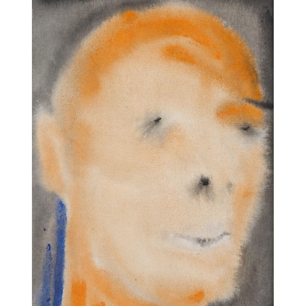 David Bowie | DHEAD | Estimate £3,000-5,000