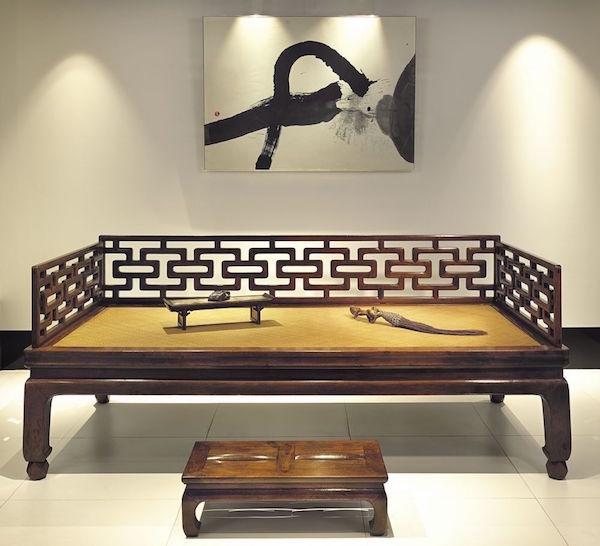 Liang Yi Museum exhibit