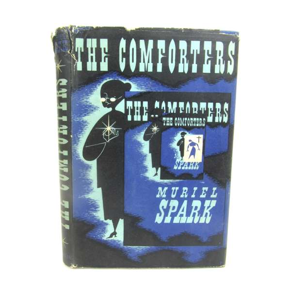 Muriel Spark The Comforters