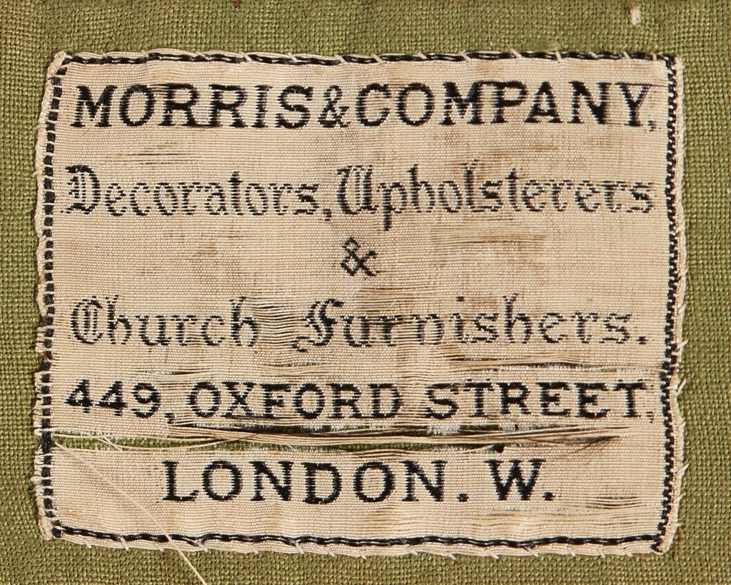 John Henry Dearle for Morris & Co