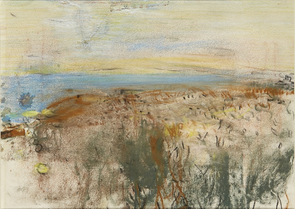 Joan Eardley Catterline