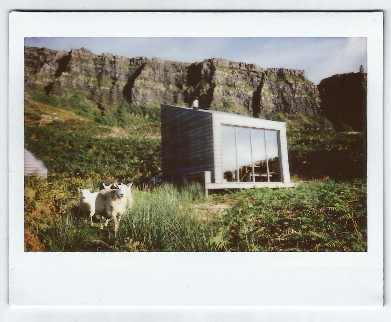 Graduate Showcase winner at Bothy Project