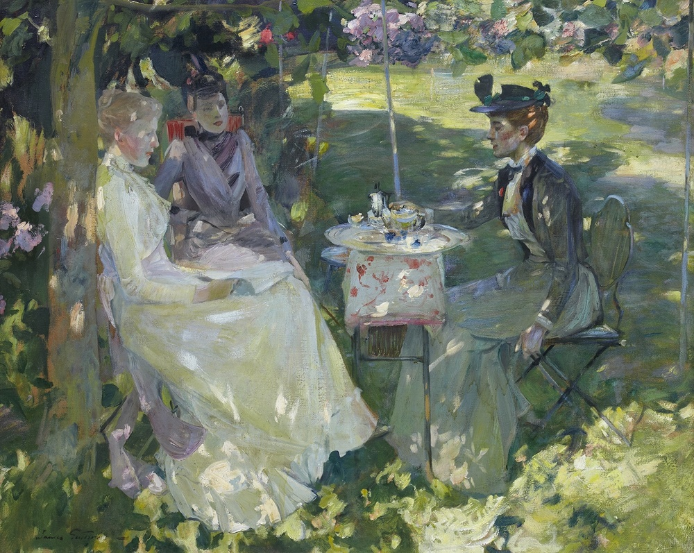 James Guthrie - Midsummer