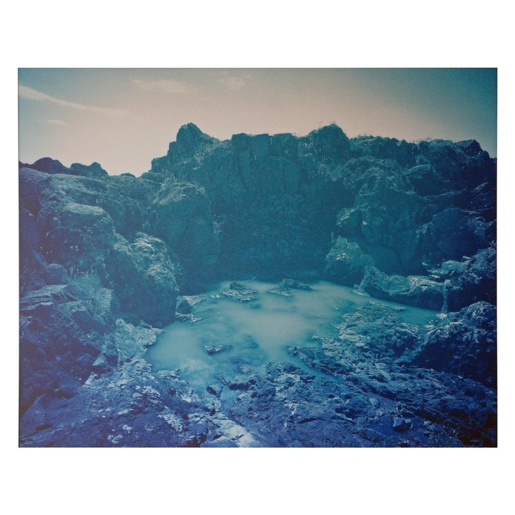 [§] DALZIEL + SCULLION | Rock Pool, 2004