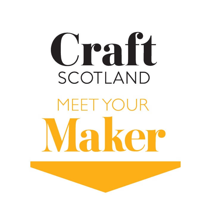 Craft Scotland Maker Logo