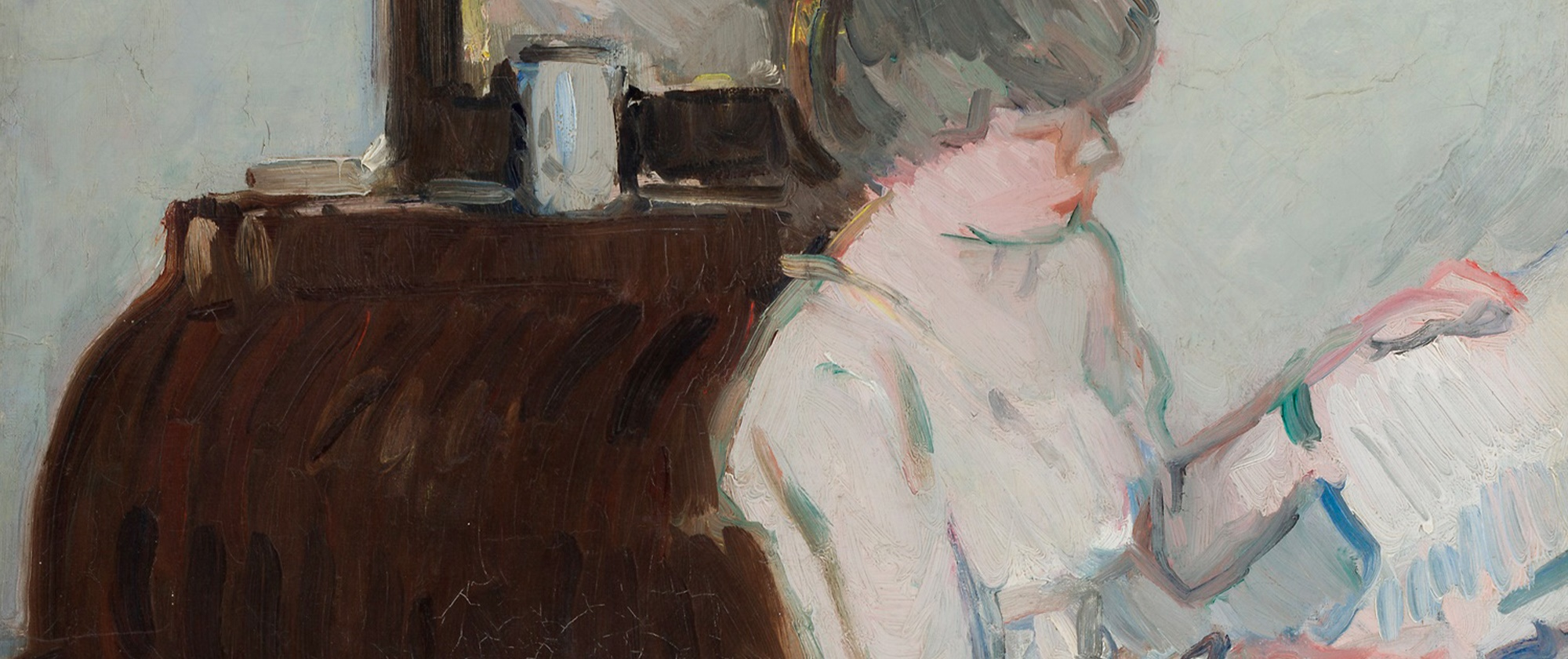 Flagship Scottish Art Auction Totals Over £1 Million
