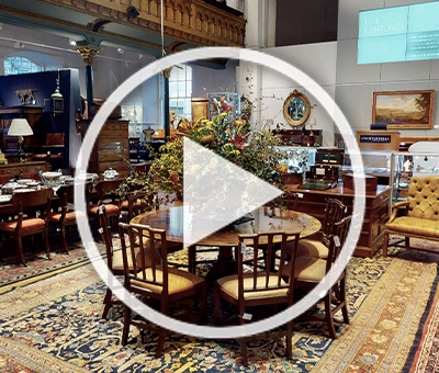 A Virtual Tour of Five Centuries