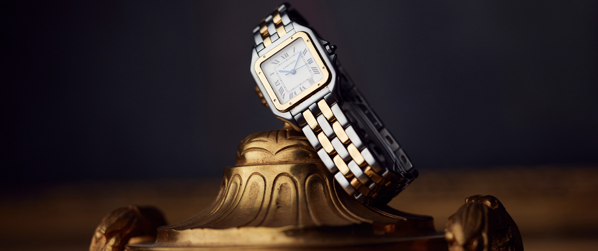 Cartier: Defining a Classic