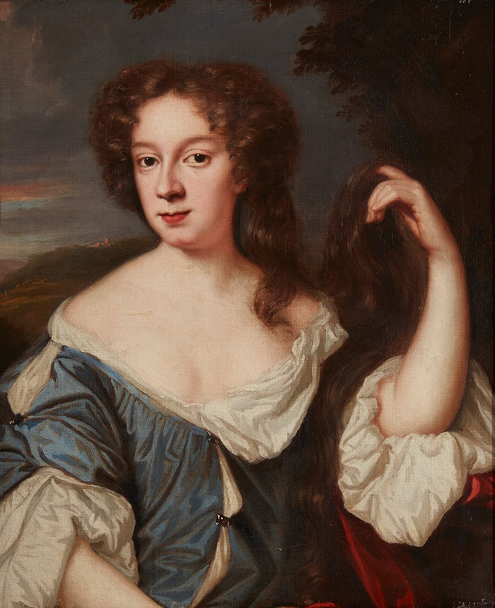 MARY BEALE | Portrait
