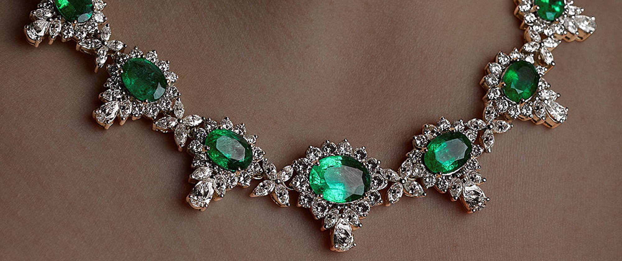 Spotlight on Emeralds