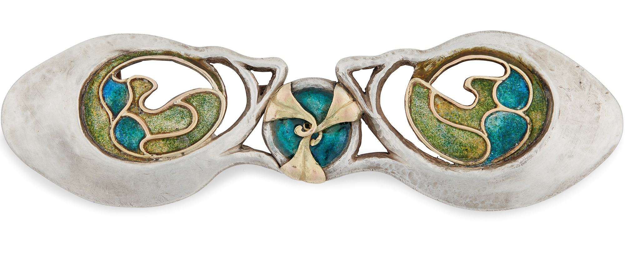 Jewellery & Silver Design & The Arts & Crafts Movement