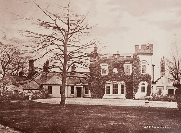 ANNAN, THOMAS | THE OLD COUNTRY HOUSES OF THE OLD GLASGOW GENTRY