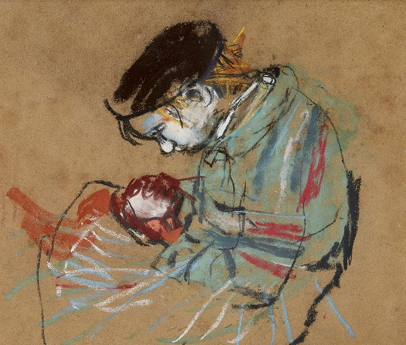 A Century of Joan Eardley