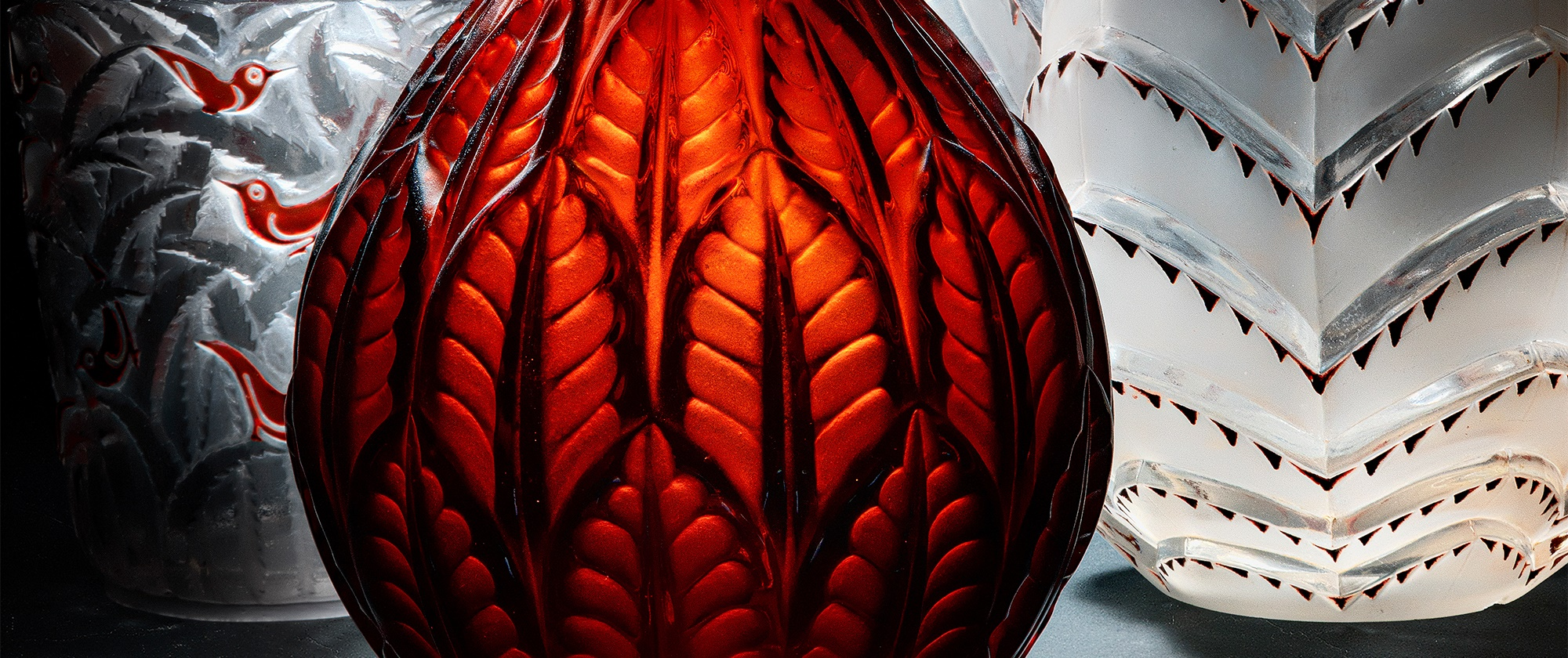 Lalique: The Inaugural Auction