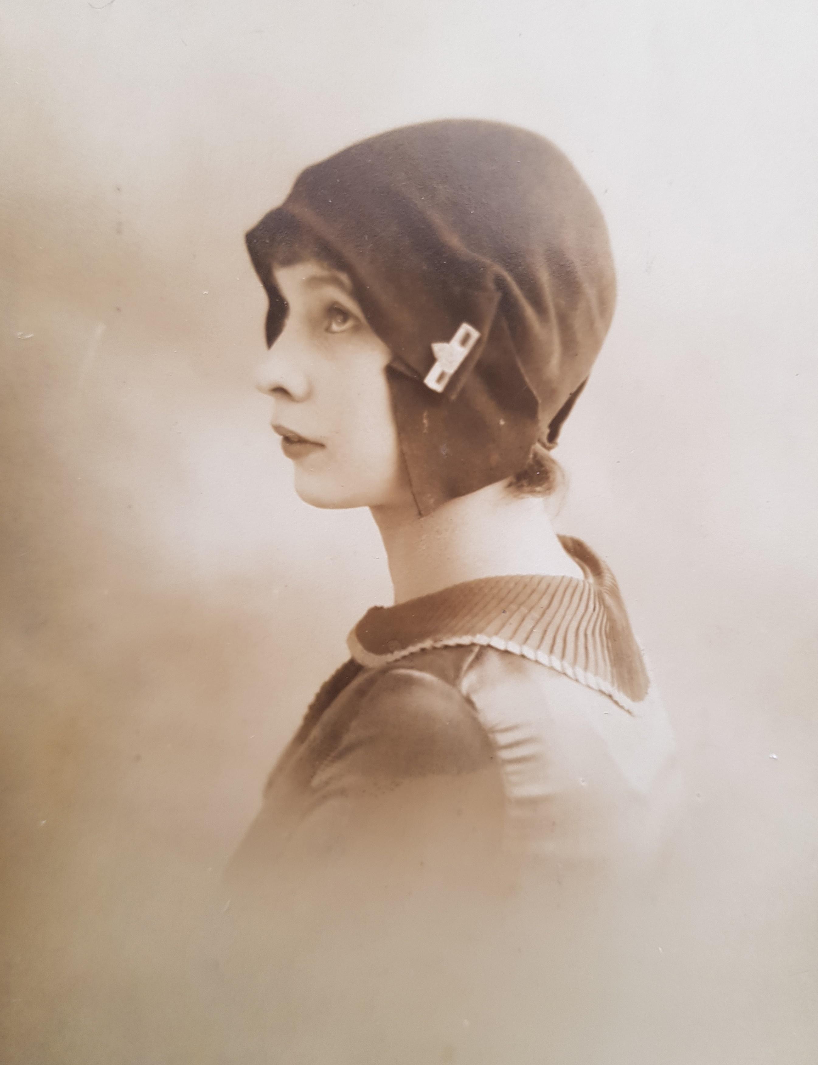 Marija Barachutė
