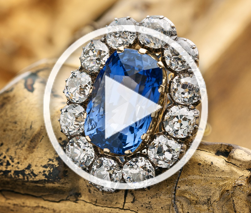Spotlight on sapphires