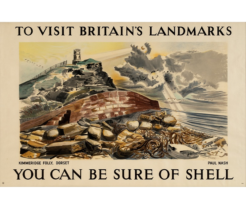 Shell's Iconic Campaign Series