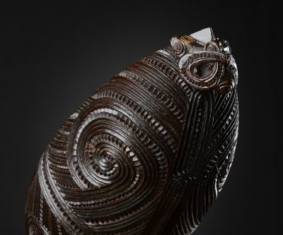 African & Oceanic Art and Antiquities