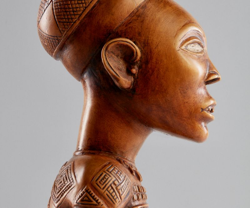 African & Oceanic Art and Antiquities