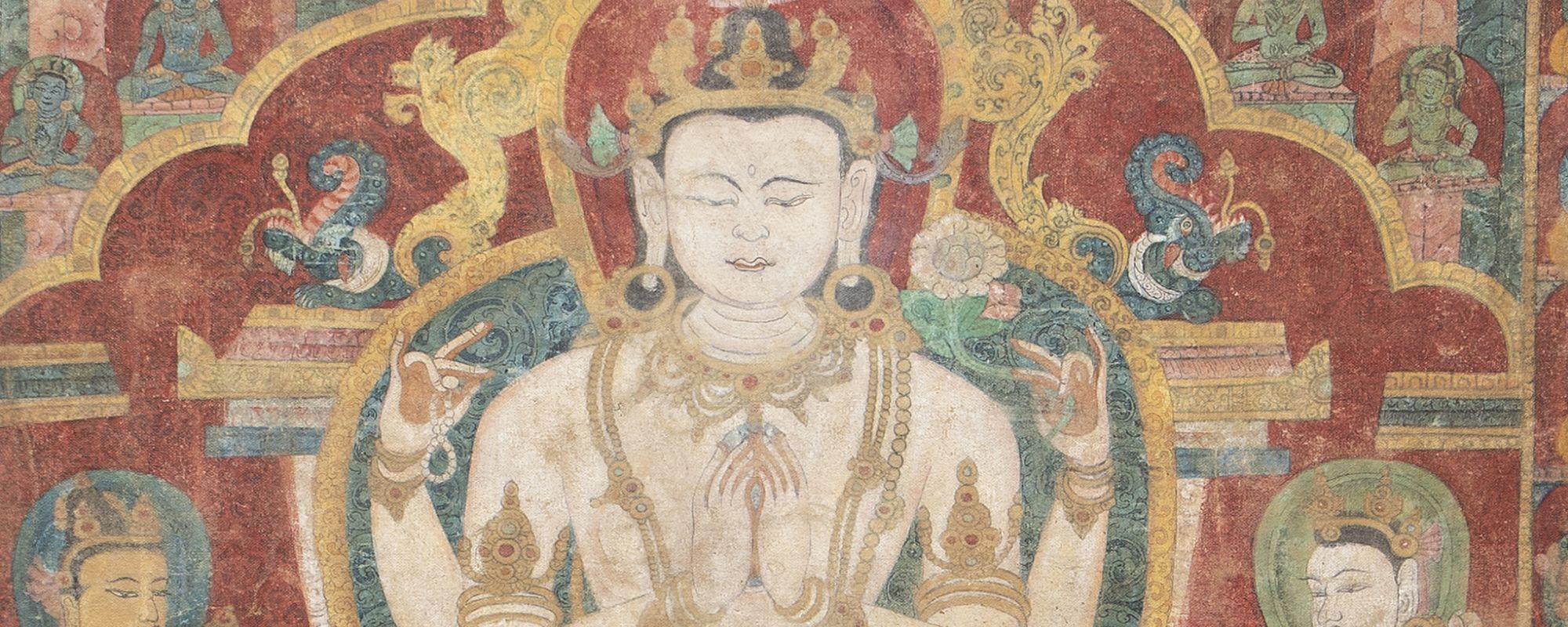 How to Bid for Asian Works of Art