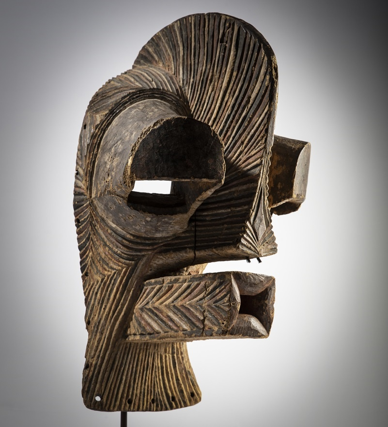 SONGYE MASK, KIFWEBE