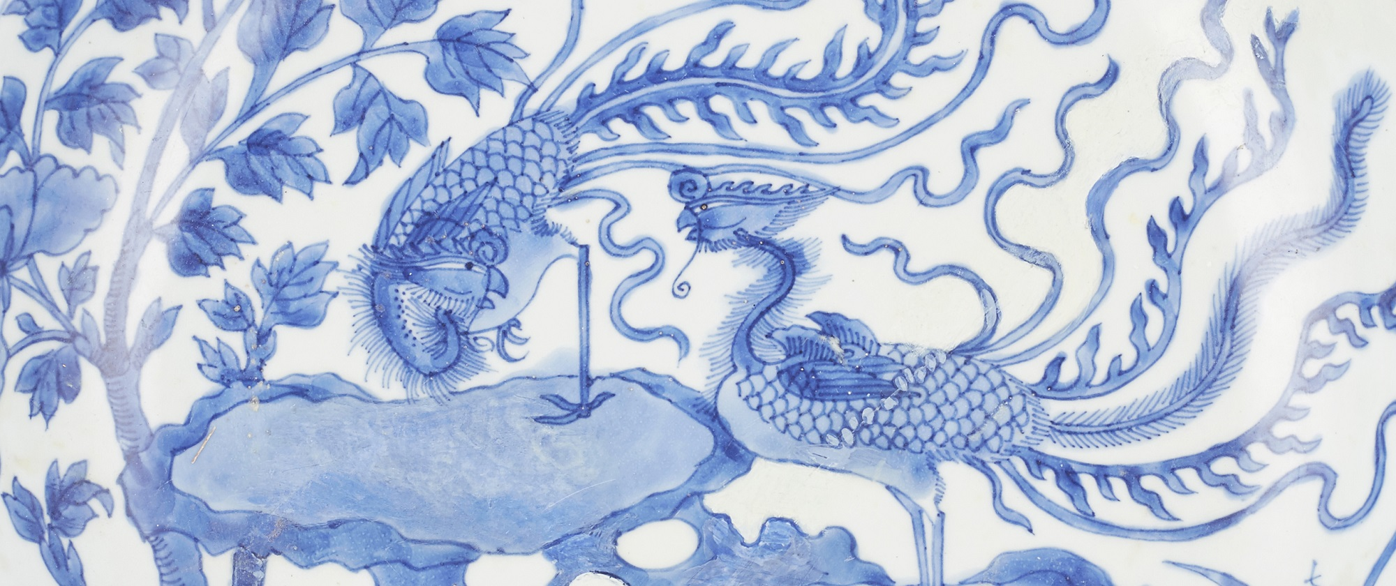 A Selection of Chinese Ceramics