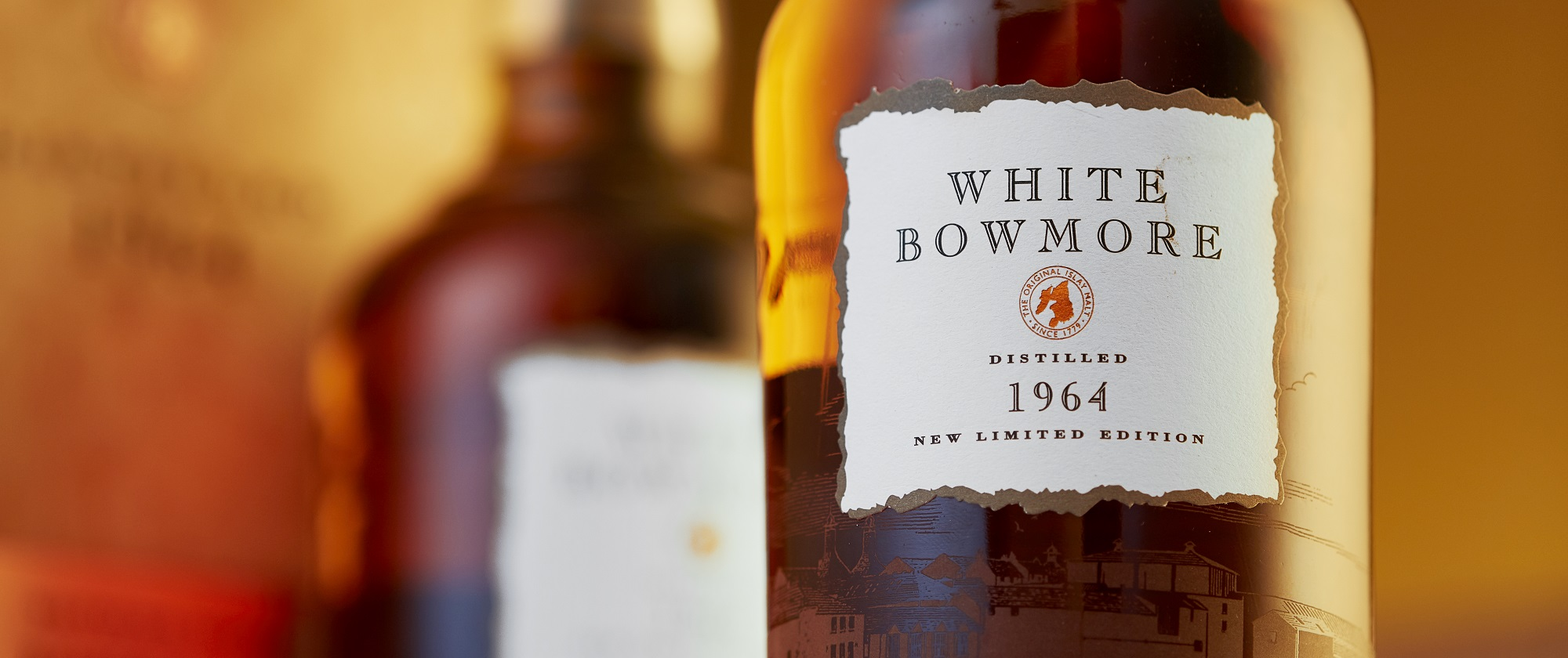 The Golden Age of Whisky