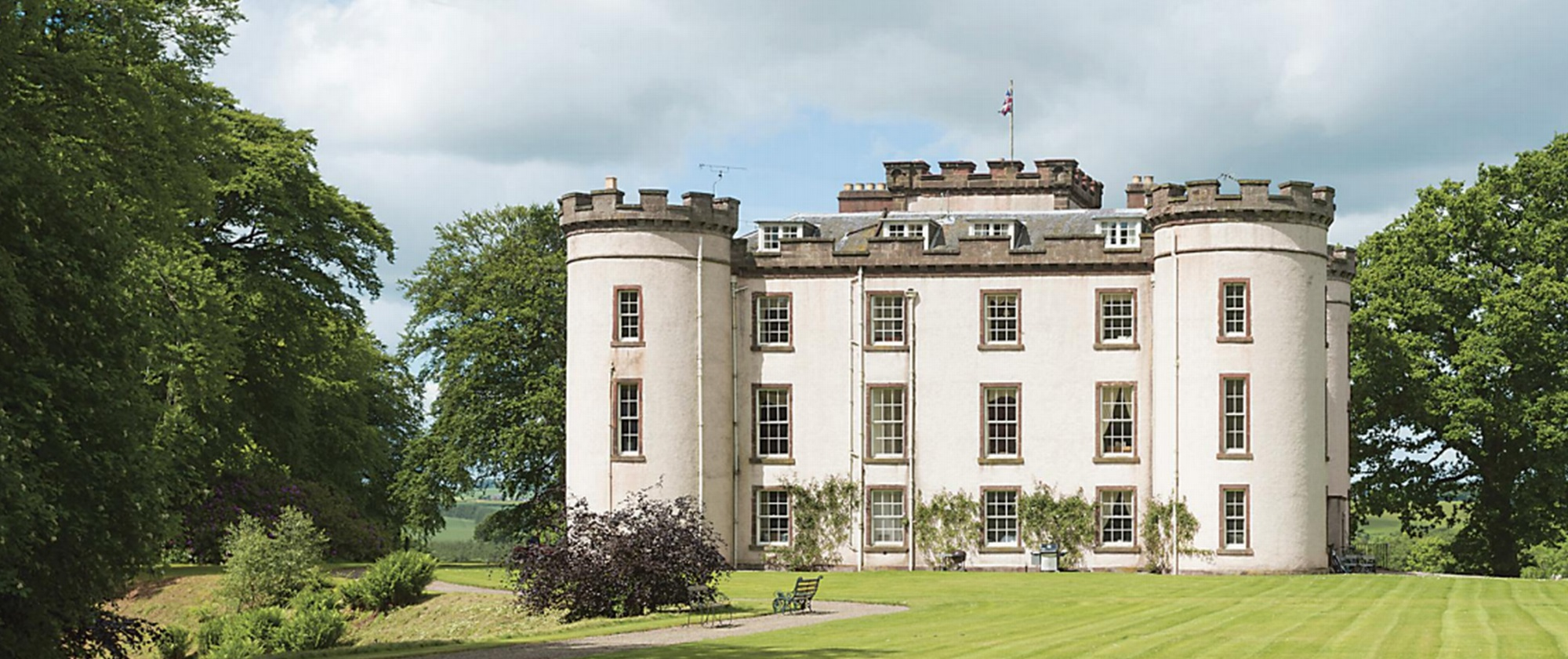 Property from Hatton Castle, Aberdeenshire