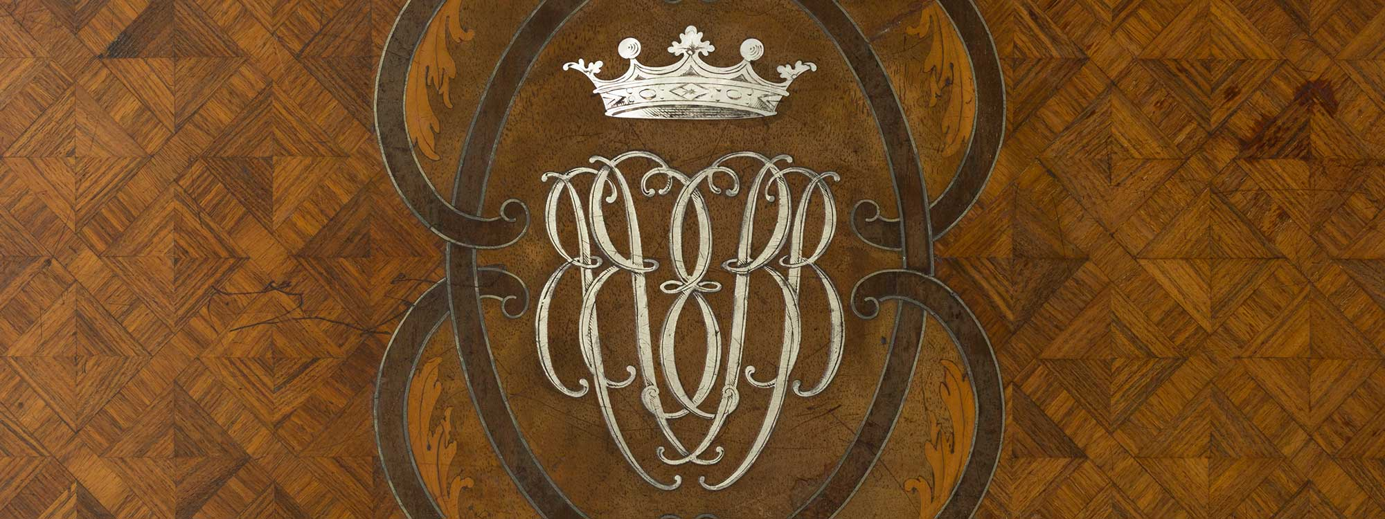 Watch | Taymouth Castle Colection