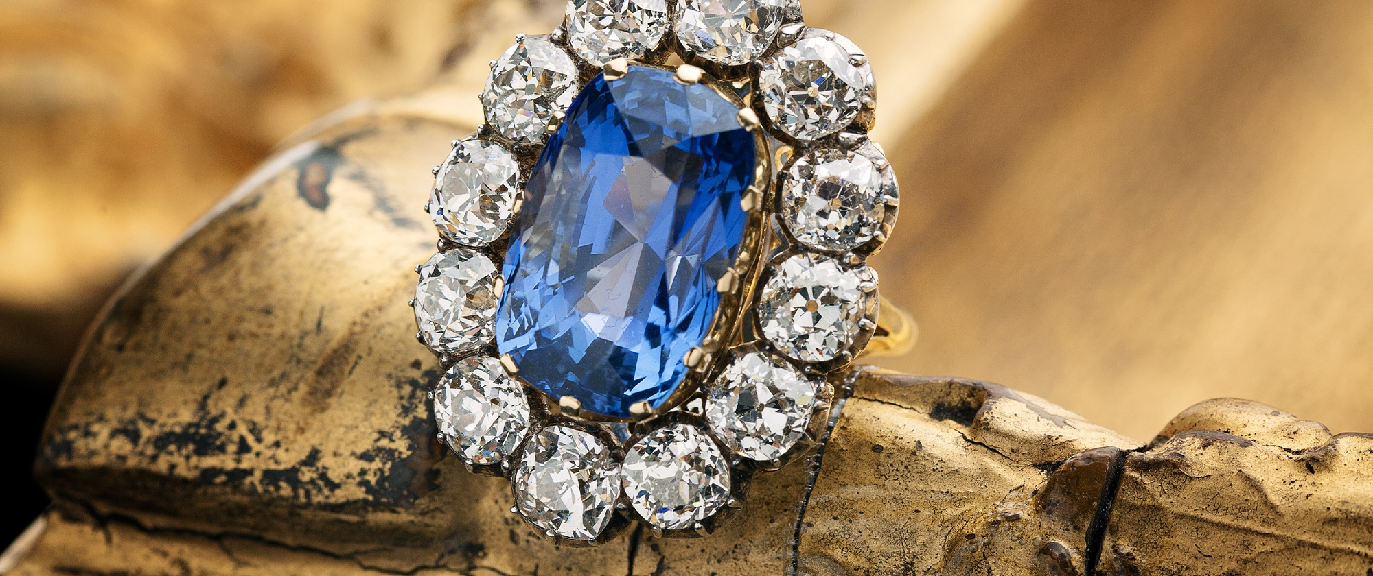 Watch | Spotlight on Sapphires