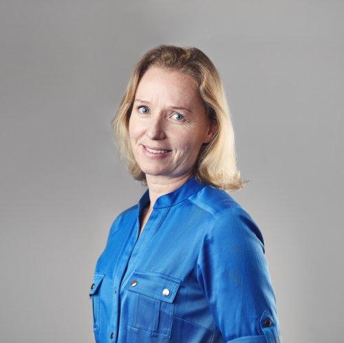 Kristina Sanne