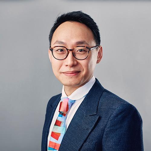 Tsai Yiing Ing
