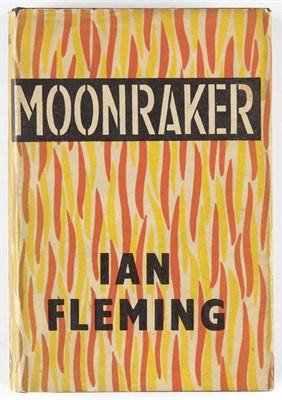 Lot 117 - Fleming, Ian--Sir Fitzroy Maclean Bt