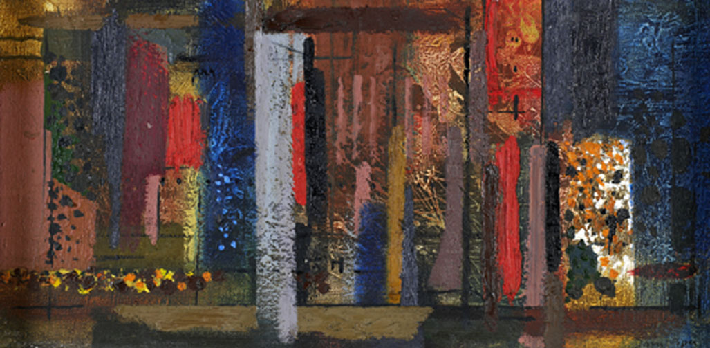 Lot 169 - JOHN PIPER (BRITISH, 1903-1992)