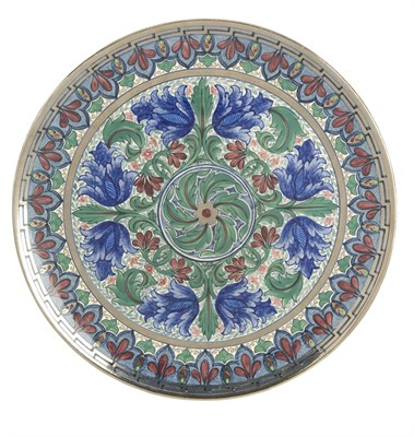Lot 107 - ALFRED POWELL FOR WEDGWOOD