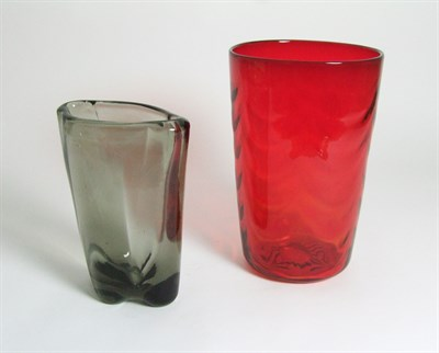 Lot 40 - MARRIOT POWELL FOR WHITEFRIARS GLASS