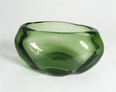 Lot 33 - JAMES HOGAN FOR WHITEFRIARS GLASS