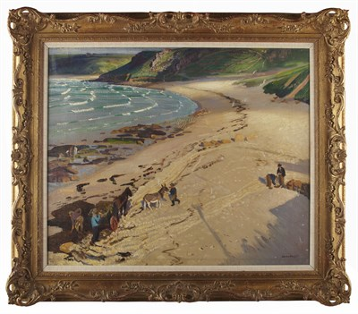 Lot 133-DAME LAURA KNIGHT R.A., R.W.S (BRITISH 1877-1970)