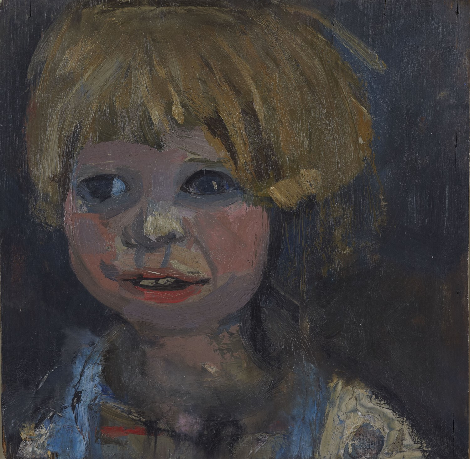 173 - JOAN EARDLEY R.S.A (SCOTTISH 1921-1963)