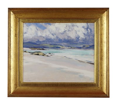 Lot 205 - FRANCIS CAMPBELL BOILEAU CADELL R.S.A., R.S.W (SCOTTISH 1883-1937)