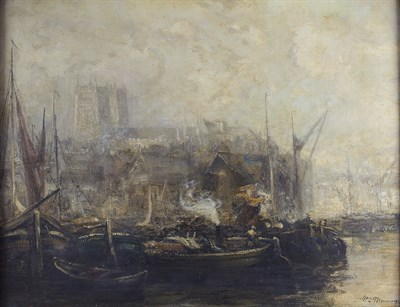 Lot 20 - WILLIAM MOUNCEY (SCOTTISH 1852-1901)