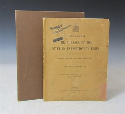 Lot 49 - Lawrence, T.E. - Pirie-Gordon, H.