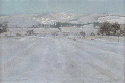Lot 57 - ROBERT BURNS A.R.S.A. (SCOTTISH 1869-1941)