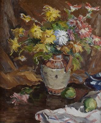 Lot 99 - JOHN MACLAUCHLAN MILNE R.S.A (SCOTTISH 1886-1957)