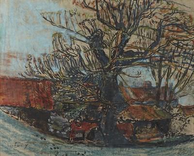Lot 84 - JOAN EARDLEY R.S.A (SCOTTISH 1921-1963)