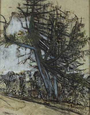 Lot 87 - JOAN EARDLEY R.S.A (SCOTTISH 1921-1963)