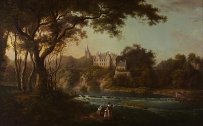 Lot 117 - ALEXANDER NASMYTH (SCOTTISH 1758-1840)