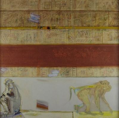 Lot 104 - SIR ROBIN PHILIPSON R.A., P.R.S.A., F.R.S.A., R.S.W., R.G.I., L.L.D., D.LITT (SCOTTISH 1916-1992)